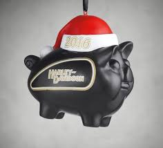 2016 hog ornament even if there is no hog your tree there