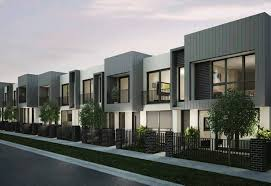 Laguna College Of Art And Design Housing Type Of Housing Townhouse A Small House That Is Joined With Other