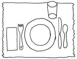 thanksgiving placemat placemat coloring page coloring page medium image thanksgiving