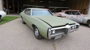 pontiac pontiac gto carts u0026 parts auction official results september 30