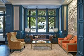 Texas Interior Design Sixthriver Architects
