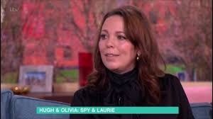 Hit The Floor Olivia - the night manager actress olivia colman on channel 4 series flower