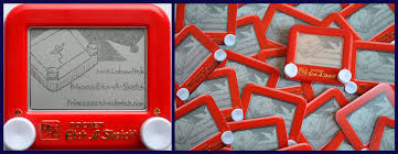 etch a sketch business card by pikajane on deviantart