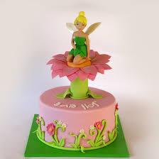 tinkerbell birthday cake odelia judes satin