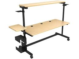 60 x 24 desk where to buy versa center computer desk black frame maple surface