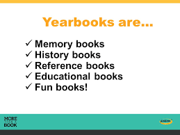 memory books yearbooks presented by joe yearbook ppt online
