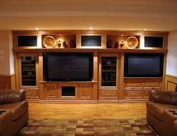 Entertainment Center Design Ideas Center Decorating Homemaking - Family room entertainment center ideas