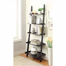 White Ladder Bookcase With Drawers by Best Picture Of White Ladder Bookshelf All Can Download All