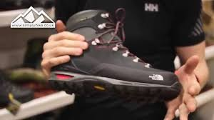 the north face mens verbera backpacker gtx walking boots www