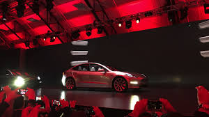 tesla has received 325 000 preorders for the model 3 the verge