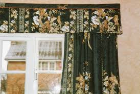 Curtain Box Valance Pleated Curtains For Curtain Box Crowdbuild For