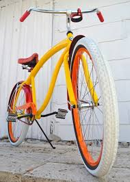 villy custom beach cruiser choose your own colors bikes