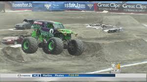 monster truck show massachusetts monster jam drives into gillette stadium youtube