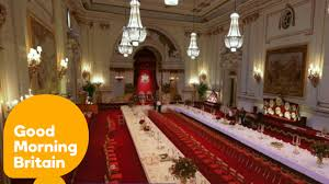 Kensington Pala by How The Palace Is Cleaned Inside Buckingham Palace Good