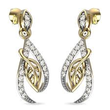 diamond earrings india diamond jewellery designs online buy earrings online india