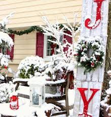 large christmas 100 best outdoor diy christmas decorations prudent pincher