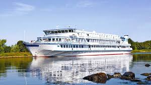 Meaning Of Opulence Scenic Tours Russian Ship Gives New Meaning To Opulence