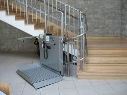 sedie per disabili per scendere scale montascale per carrozzine montascale usato