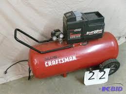 Craftsman 3 Gallon Air Compressor Craftsman 25 Gallon Air Compressor 3 5h Tools Contractor