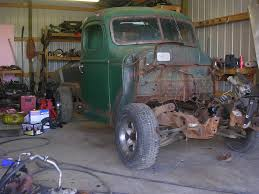 Old Ford Truck List - definitive s 10 frame swap vehicle list the h a m b