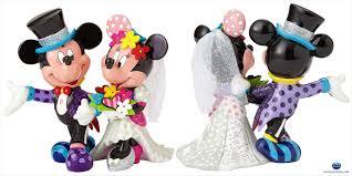 mickey and minnie wedding 4058179 disney mickey minnie wedding by britto