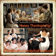thanksgiving today happy thanksgiving