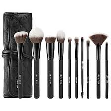 ready to roll brush set sephora collection sephora