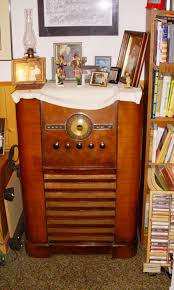 Crosley Table Radio Thejokesmith Thoughts Ramblings And Conclusions
