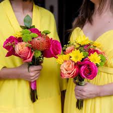 bridesmaids bouquets mystical moments bridesmaids bouquet bemyrose