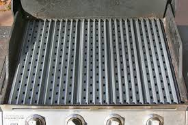 grilling grate with grillgrate replacing old bbq grates with