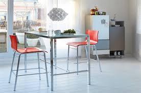 table de cuisine la redoute une table haute de cuisine la redoute