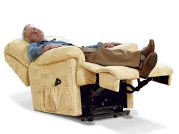 Recliner Chairs For Introducing Rise Recliners And Electric Lift Chairs