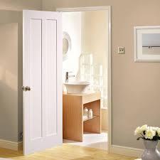 White 2 Panel Interior Doors by Paneled Doors White U0026 Molded Interior Doors On Textured 5 Vertical