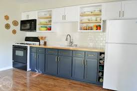how to make kitchen cabinet doors why i chose to reface my kitchen cabinets rather than paint