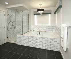 Bathroom Shower Ideas On A Budget Master Bathroom Shower Ideas Subway Tile Designs Design Basement