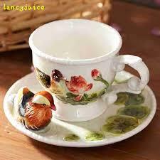 Decorating Porcelain Mugs Online Get Cheap Porcelain Mug Craft Aliexpress Com Alibaba Group