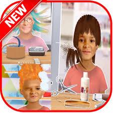 toca boca hair salon me apk free toca boca hair salon me hint apk apkname