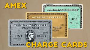 which american express charge card is right for you