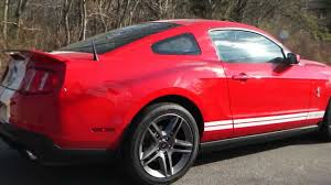 2010 mustang shelby gt500 for sale 2010 ford mustang shelby gt500 coupe for sale