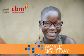 World Blindness Day World Sight Day 2017 A Global Call To Action As Avoidable