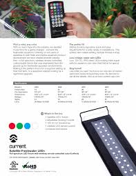 Fluval Sea Marine And Reef Led Strip Lights by Dendro Dave U0027s Vivarium Tech Finds Dendroboard