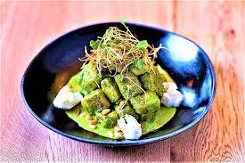cuisine images osh modern cuisine in knightsbridge