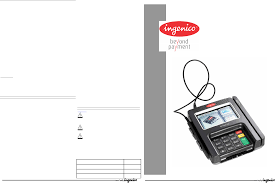 isc250v4cl contactless rfid payment terminal user manual isc250