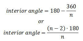 Finding Interior Angles Of A Polygon Worksheet What Is A Polygon Definition Shapes U0026 Angles U0026 Lesson