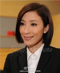 hongkong short hair style tvb hong kong dramas friendly fire