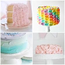 How To Make Cake Decorations Cake Ideas