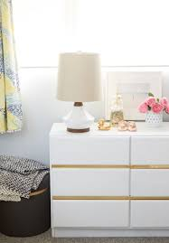 malm dresser hack 37 ways to incorporate ikea malm dresser into your décor digsdigs
