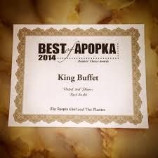 king buffet home apopka florida menu prices restaurant
