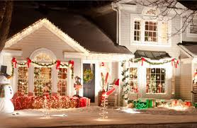christmas light display whole house fm transmitter
