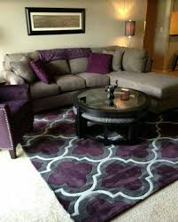 Purple Rugs For Bedroom Best 25 Purple Accents Ideas On Pinterest Bedroom Colors Purple